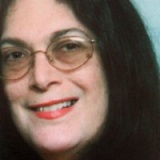 Rabbi Cherie Koller-Fox