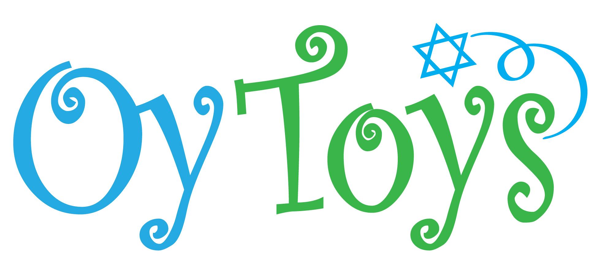Oy Toy Logo