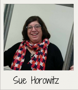 Sue Horowitz