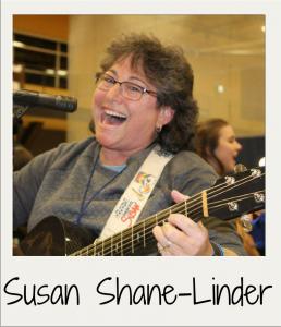 Susan Shane-Linder
